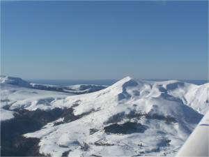Le Massif de Sancy