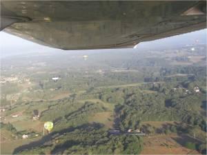 Les montgolfiades de Corgnac sur l'Isle