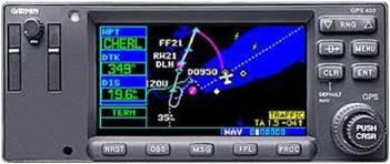 GPS-Garmin-400W