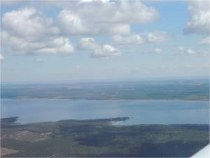 Le Lac de Lacanau