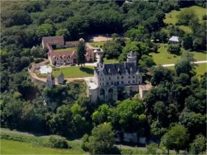 Chateau de la Guittiere