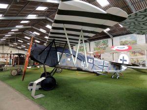 Fokker-DVII