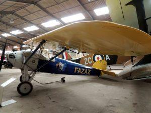 Morane-Saulnier-185