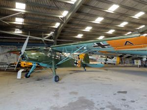 Storch 156