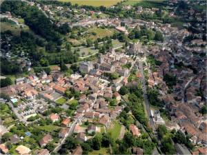 Chauvigny la cité médiévale