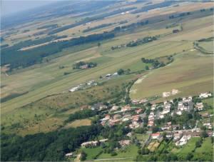 l-aerodrome de Chauvigny