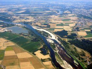 La Loire-à l'Est-d'Orleans