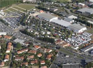 vue-aérienne-de-la foire-expo