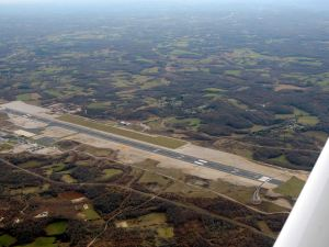 Aerodrome-Brive-Souillac