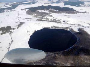 Un autre lac de montagne