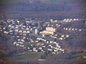 La cité de Clairvivre