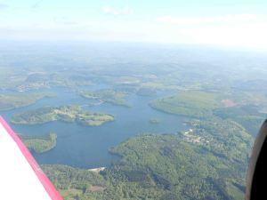 Le-lac-de-Vassivière