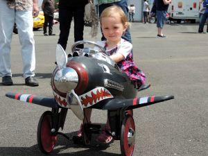 Future pilote