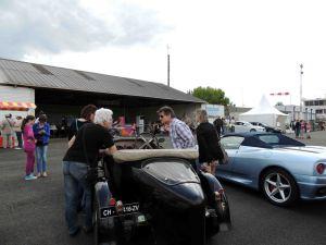 L'attrait indéniable d'une Bugatti