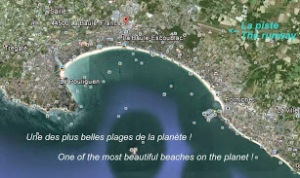 La Baue Google Earth-001