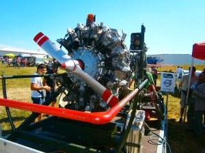 Magnifique outil pédagogique pour comprendre le fonctionnement du moteur