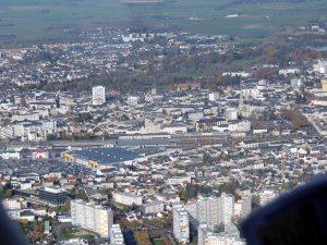 Contournement de Châteauroux par l'Est