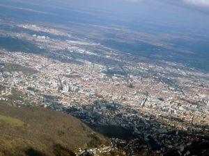 La ville de Clermont