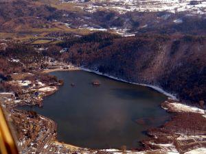 Le-lac-Chambon