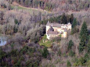 Chateau de Coulonges