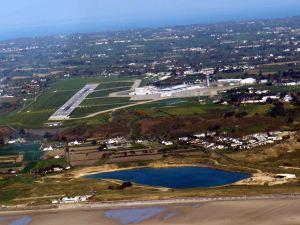 Aéroport de Jersey