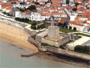 Fort Vauban a Fouras