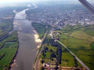 Dans tous les cas il faut franchir la Loire