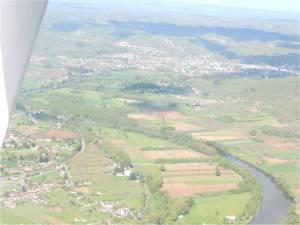 La Dordogne et Souillac