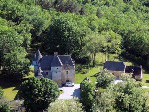 Château du Planchat