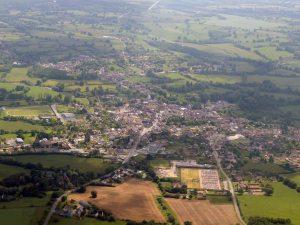 Ville de Lignières