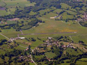 Aérodrome de Guéret