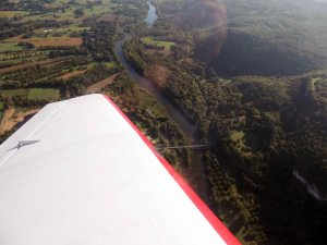 Les ponts sur la Dordogne