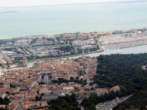 Zoom-sur le Port de La Rochelle
