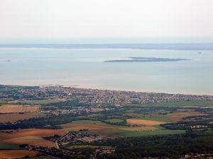 Chatelaillon et l'ile d'Aix