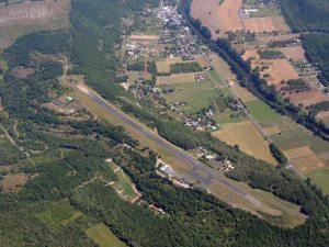 Aerodrome de Condat sur vézere