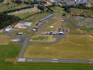 Aérodrome d'Aurillac