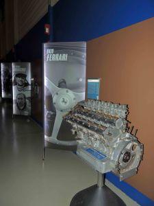 Le Musée des 24H du Mans