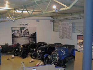 Le Musée des 24H