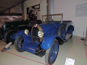 Une autre Bugatti