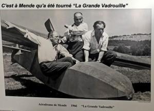 """Les images du film """"La grande vadrouille"""""""