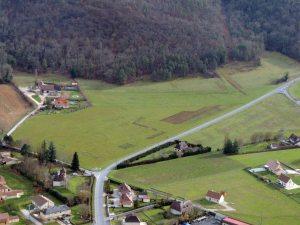 Le site de Lascaux en 2013