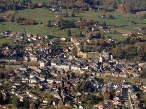 Le Bourg de Montignac